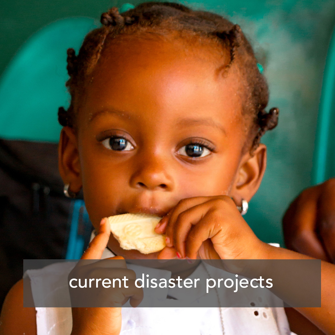 Disaster Relief Projects